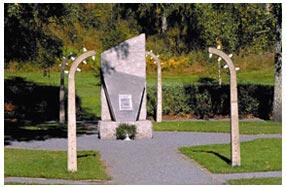 Грини: музей военнопленных (Grini - Krigsfangemuseet) | NORGE.RU