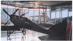 Музей военной авиации в Гардермуэне (Forsvarets flysamling Gardermoen)| Норвегия