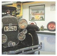 Музей транспорта (Motormuseet)| Норвегия