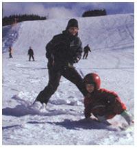Центр лыжного спорта в Хюрдале (Hurdal Skisenter) | Норвегия