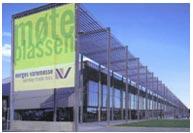 Крупнейший в Норвегии выставочный и ярмарочный комплекс Norges Varemesse | Норвегия