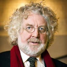 Эдвард Хоем, норвежский писатель