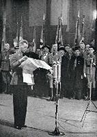 24 апреля 1940  Тербовен был назначен рейхскомиссаром Норвегии