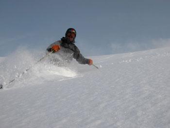 Шведские и датские туристы полюбили горнолыжные склоны Норвегии