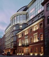 В отеле Ambassador в Санкт-Петербурге прошел Норвежский туристический workshop