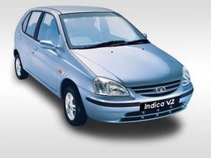 Индийский автоконцерн Tata намерен начать продажи хечбэка Indica в Норвегии