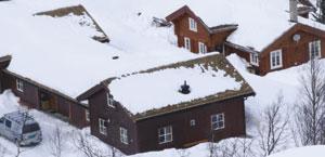 Скандинавы не намерены отказываться от зимнего горнолыжного отдыха