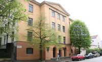 Кафедральная школа Бергена