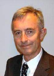 Кнут Хауге - чрезвычайный и полномочный посол Королевства Норвегии в РФ