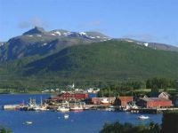 Норвегия в списке самых стабильных стран мира