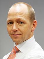 Стейн Рамсли, глава представительства Tandberg в России и странах СНГ