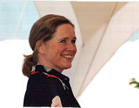 Лив Йоханна Ульман