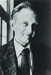Атле Сельберг, норвежский математик