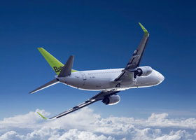 ������������ AirBaltic ��������� ������ ����� �����