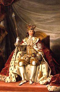 Король Дании и Норвегии Кристиан VII