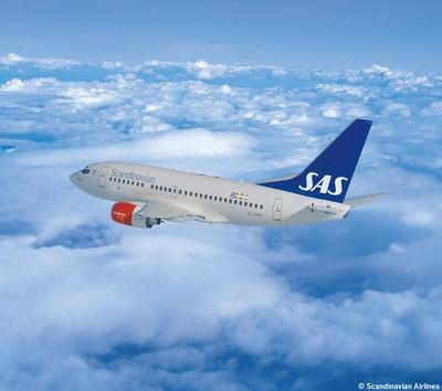 Авиакомпания SAS начала весну с распродажи авиабилетов