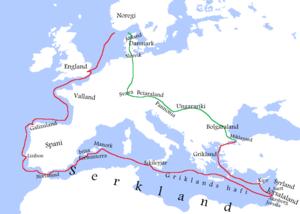 Норвежский крестовый поход