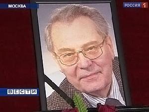 Den russiske toppdiplomat Julij Kvitsinskij er død