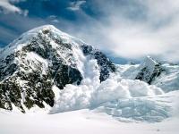 В губернии Трёнделаг снегопад увеличил риск схода лавин