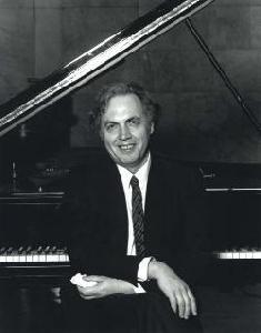 Известный норвежский пианист в московской консерватории