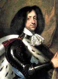Кристиан V