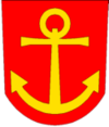 Герб города Нарвик