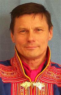 Профессор Уле-Хенрик Магга