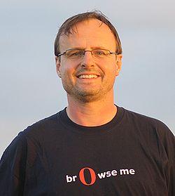Хокон Виум Ли - Создатель CSS