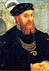 Кристиан III (король Дании  и Норвегии)