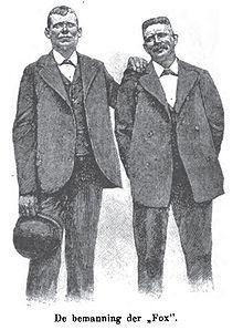 Самуэльсен и Харбо