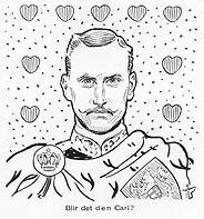 принц Карл датский