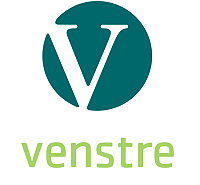 Логотип партии Венстре