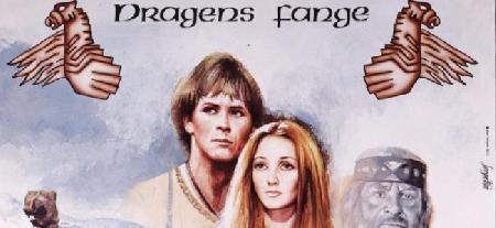 Filmen Dragens Fange: et 25 år langt eventyr