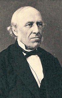 Людвиг Матиас Линдеман - норвежский композитор, органист, собиратель норвежской народной музыки