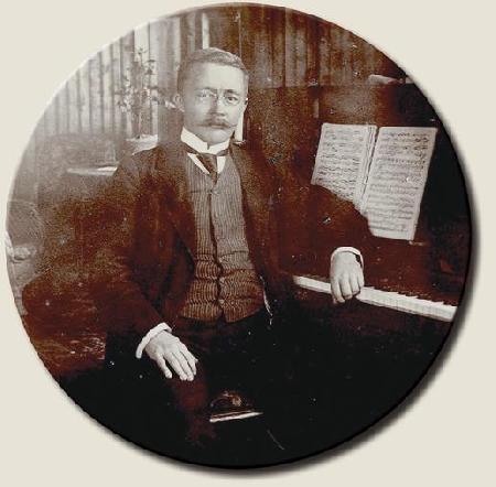 Сигурд Ли - норвежский композитор и дирижёр