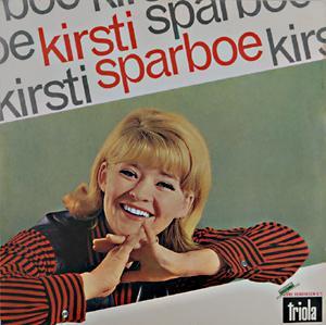 Кирсти Спарбое, норвежская певица и актриса