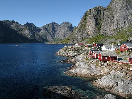 Норвегия википедия климат как уехать из россии