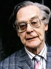 Ролф Якобсен - норвежский поэт и журналист