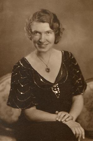 Мэри Баррат Дюе - Пианистка и преподаватель музыки