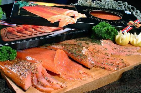Россия лишилась 300 тысяч тонн морепродуктов из Норвегии - им найдут новый рынок сбыта