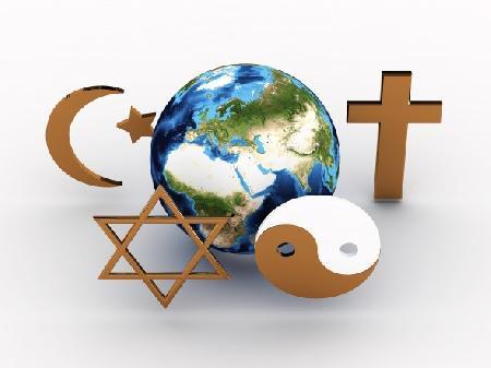 Религия и мировоззрение. Часть 1. (людям со слабой психикой не читать)