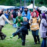 Самые красивые летние фестивали Норвегии