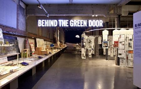 5-я Архитектурная Триеннале 2013 в Осло или Условно «зеленое» будущее