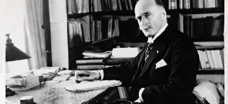 «Россия и Скандинавия: литературные взаимодействия в конце XIX – начале XX вв.»