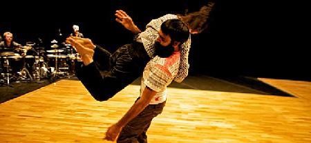 Современный танец с норвежским колоритом