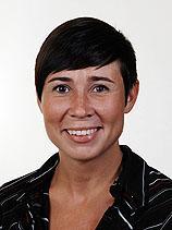 В Норвегии новый министр иностранных дел