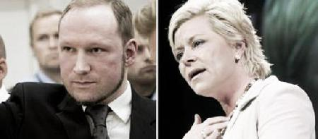 «Партия Брейвика» вошла в правительство Норвегии: комплекс вины и новые вызовы