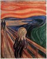 Мурманск узнал, в чем главная суть «Крика» норвежского художника Эдварда Мунка