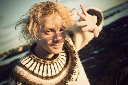 Норвежский музыкант Модди выступит в Москве