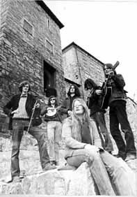 Folque - уникальное явление на норвежской музыкальной сцене